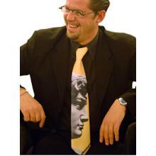 Прикольные галстуки